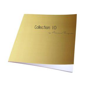 collection 1.0 - coperta